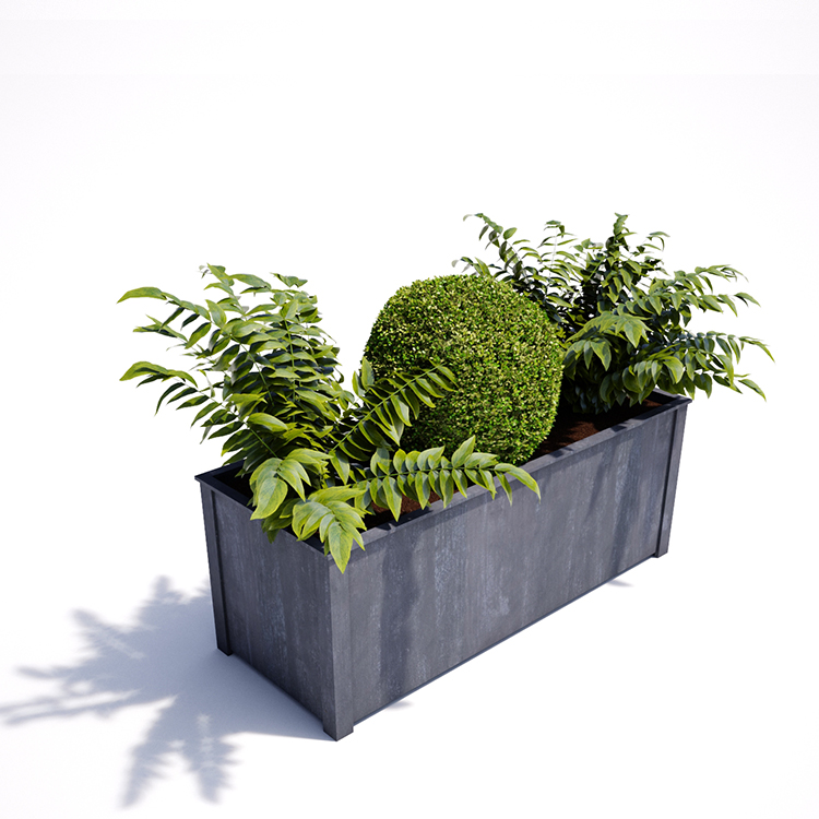 Large Garden Trough