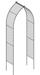 18 Inch Gothic Arch
