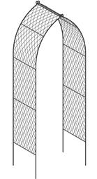 24 inch gothic arch