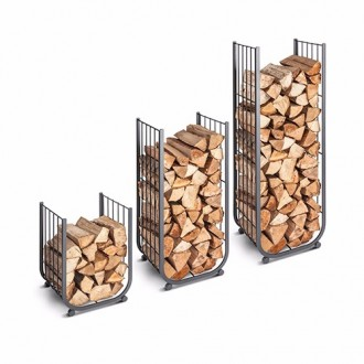 Contemporary-Iron-Log-Holders