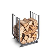 Contemporary Log Holder