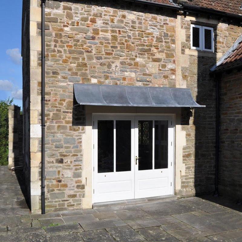 Door Canopies Canopy Designs From Garden Requisites