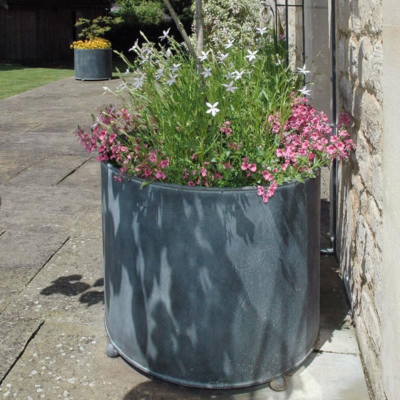 Beau ... Large Garden Planters ...