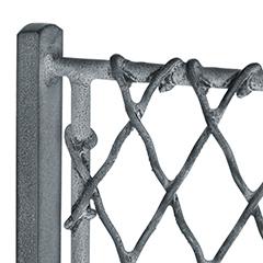 Log-holder-mesh