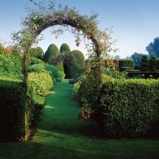 Metal-garden-arch