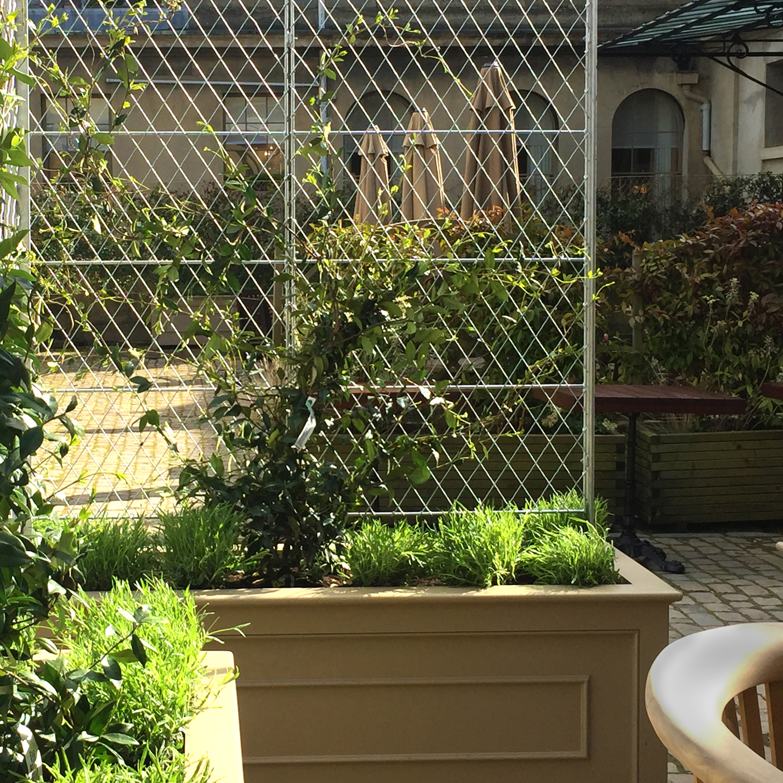 Garden Trellis Panels