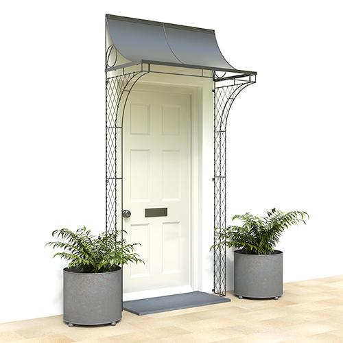 PH408 Front-door-porch-Victorian-design