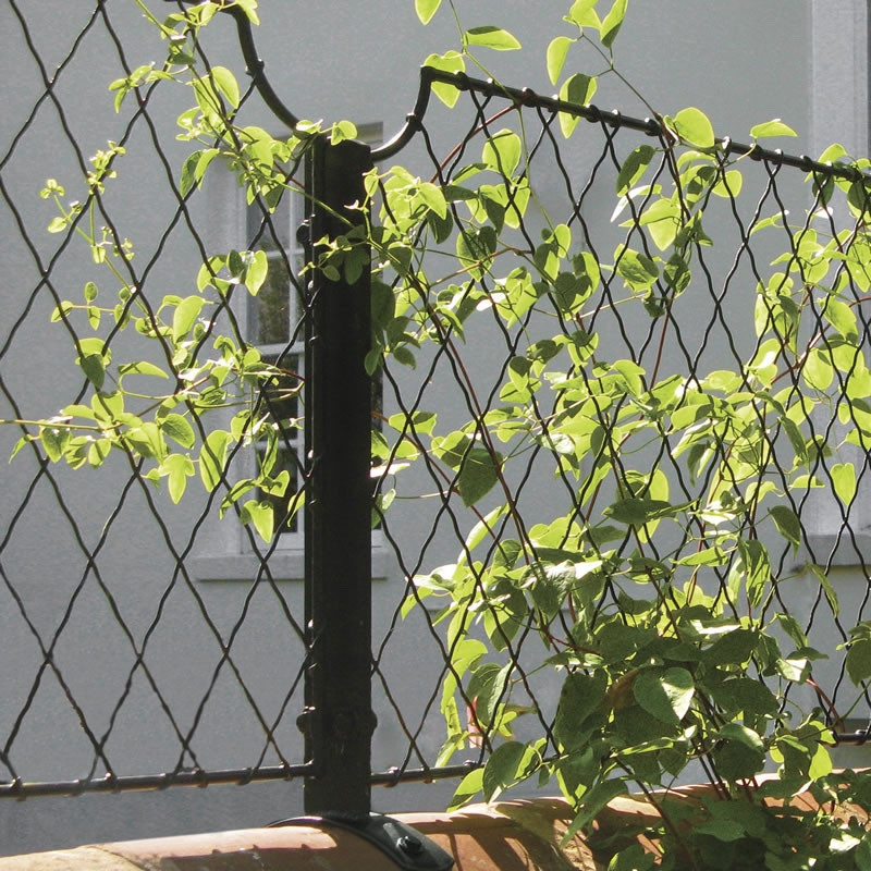 Privacy Trellis Panels