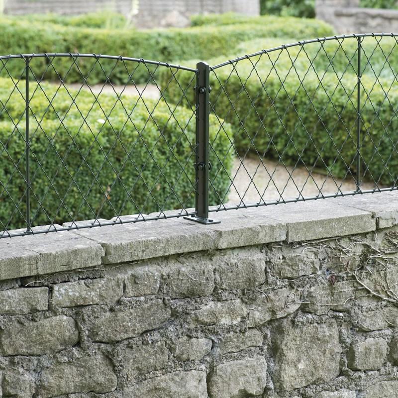 Trellis panels – wall top trellis panels – posts