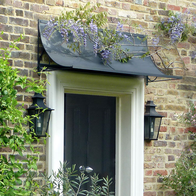 Smart Canopies For Heritage Houses Garden Requisites