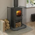 Fireguard for stove