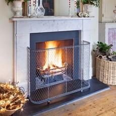fireplace fireguard