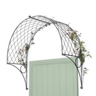 news wirework lattice canopies