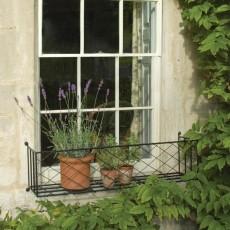 window box pots