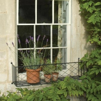 window box pots